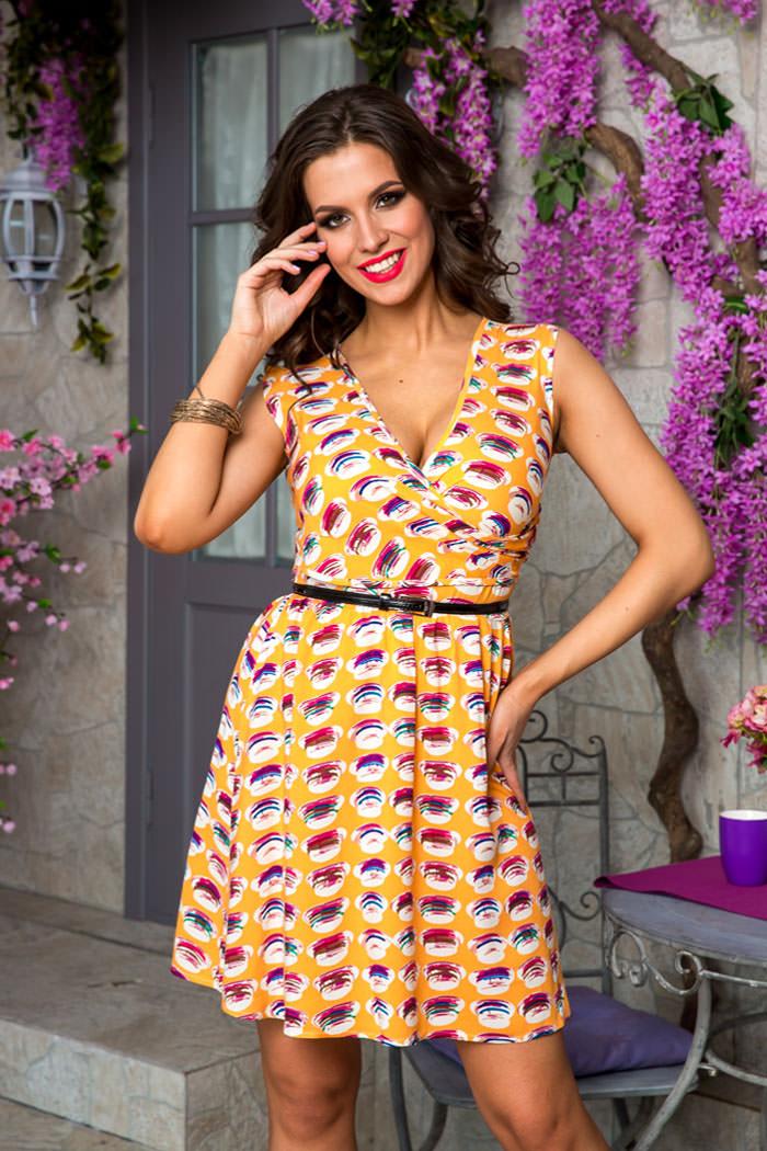 хронике картинки женских летних платьев всегда отзывается своей